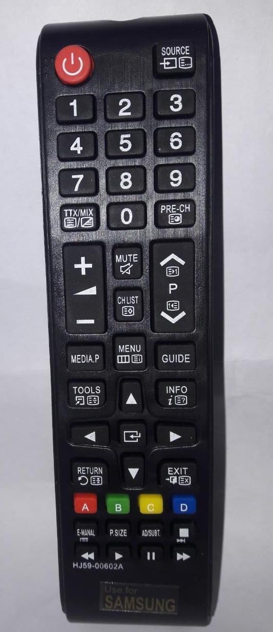 REMOTE TV LED SAMSUNG