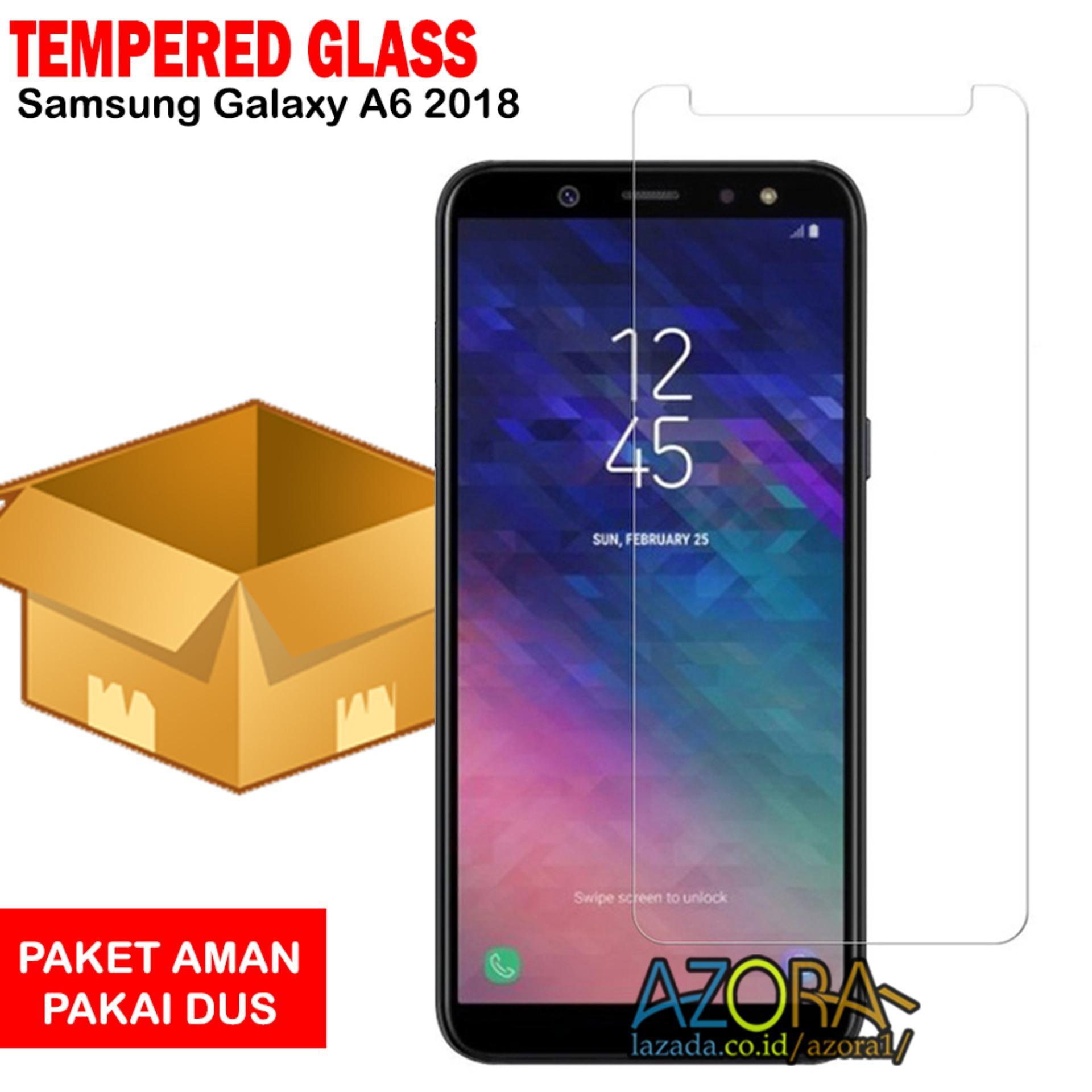 Tempered Glass Samsung Galaxy A6 2018 5,6