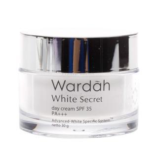 Wardah White Secret Day Cream SPF 35, PA+++ 30 gr thumbnail