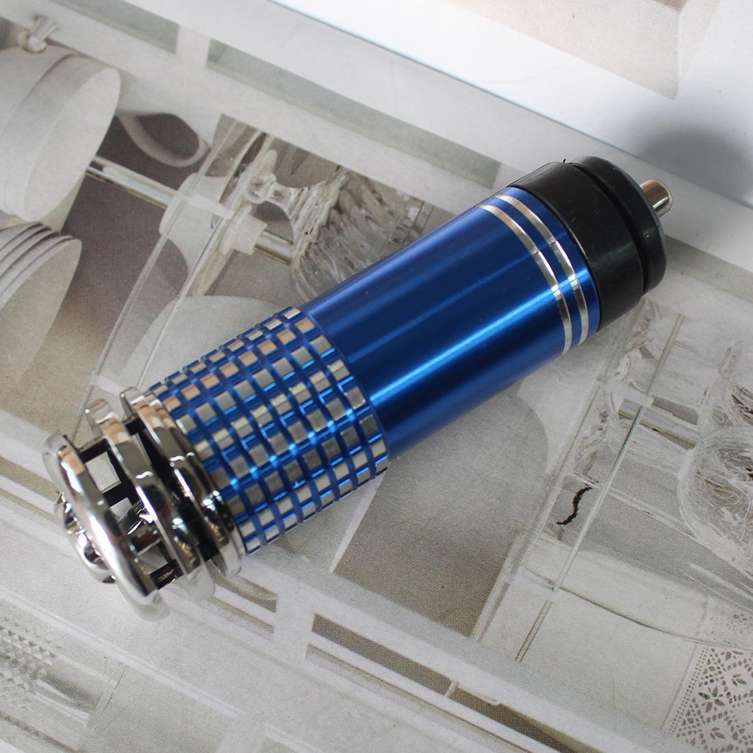 2016 12 V mobil mini Udara Segar ionik alat pembersih bar oksigen ozon Ionizer tenaga pembersih