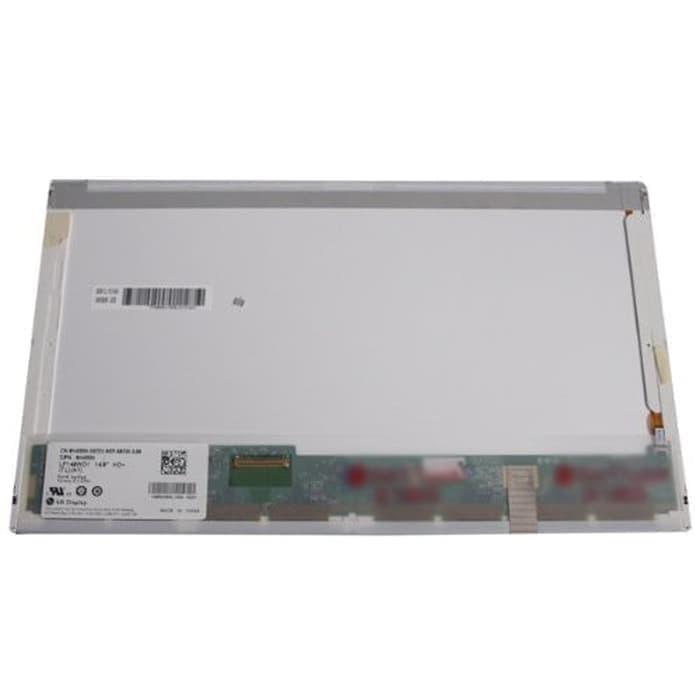 TERLARIS!! LCD LED Laptop 14.0 40 PIN TEBAL HP 1000 430 240 242-G1 420 421 CQ420 DISKON!!