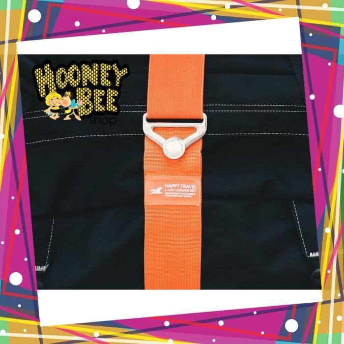 Original Miniso Suitcase strap Tali Pengikat Koper Bagasi Luggage Belt / tali koper murah
