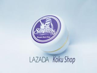 Suavecito Color Coloring (couloring) Warna Wax Clay Pomade - Pewarna Berwarna Tidak Permanen - PURPLE UNGU (15 Gram) - Koku Shop thumbnail