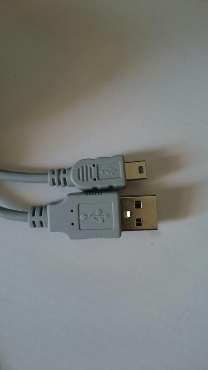 INFINITE - Kabel Data USB Camera SLR, Handycam dan Hardisk External