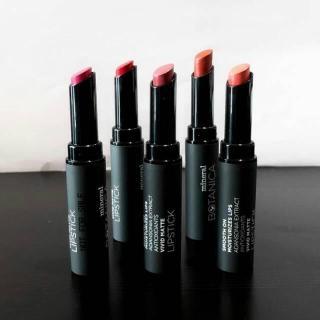 Mineral Botanica Vivid Matte Lipstick (New Shade) 2,2 g thumbnail
