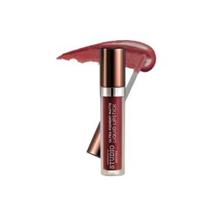 Mineral Botanica Studio Series Ultra Pigment Matte Liquid Lipstick thumbnail