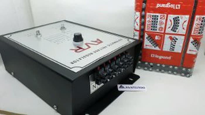 Promo AVR Genset AVR Generator type 2TR-1IC Termurah