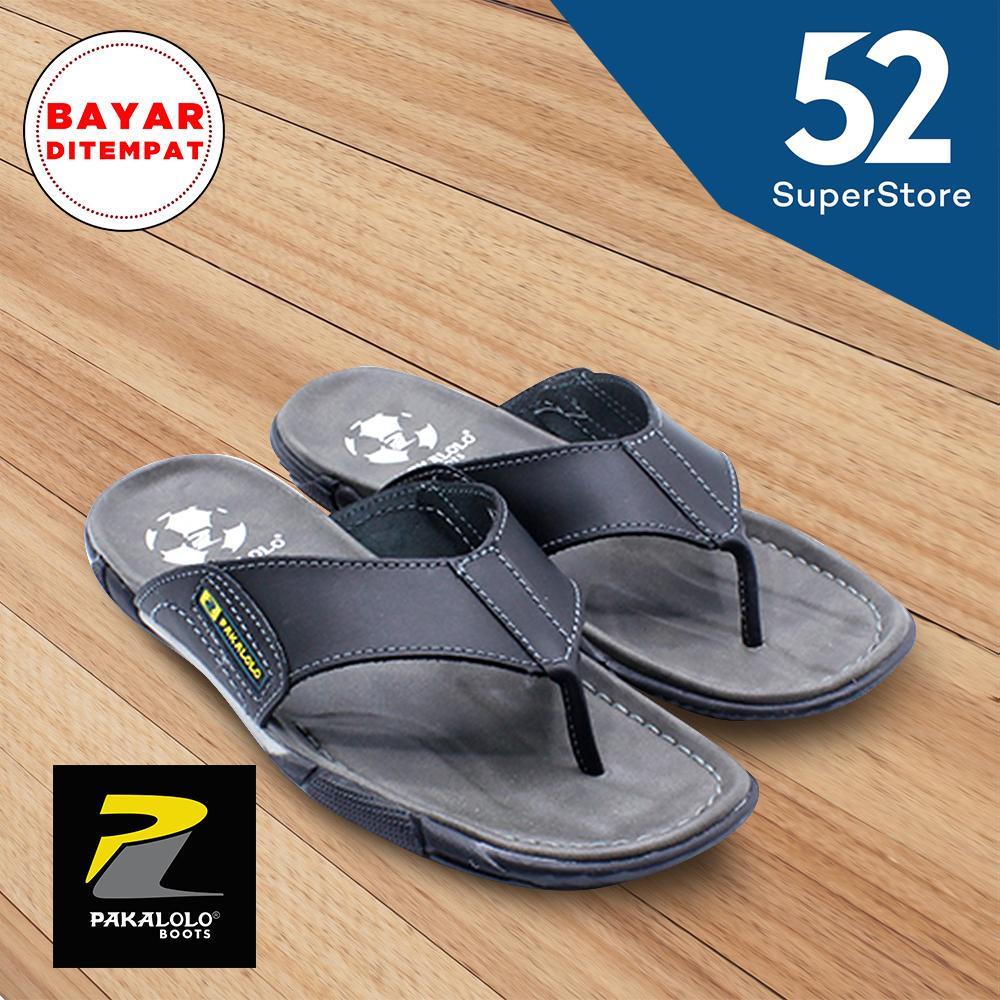 Pakalolo Sandal Casual Pria 2329 - Size 39-44