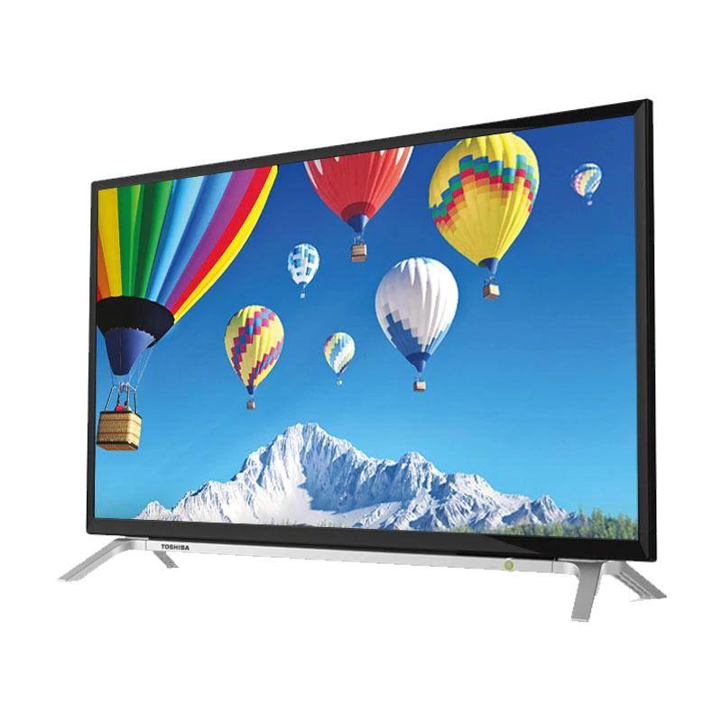 Toshiba L5650 LED SMART TV [40 Inch]
