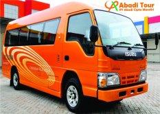 Abadi Tour - Sewa ELF SHORT 2 Hari