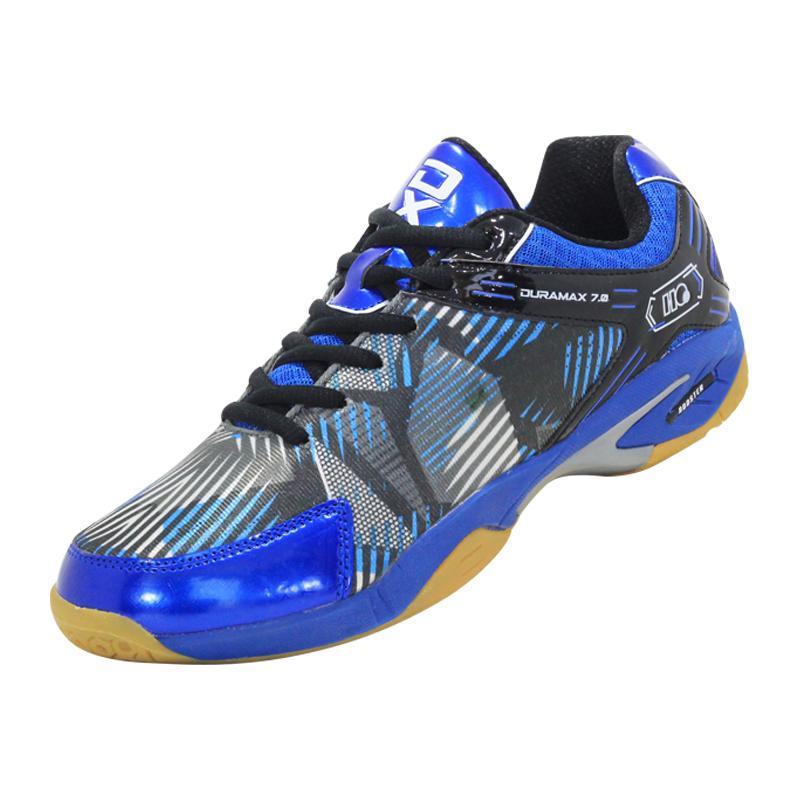Best Design 2019 ! Hi-Qua Sepatu Bulutangkis   Badminton   Olahraga Duramax  Original 79991b04dc