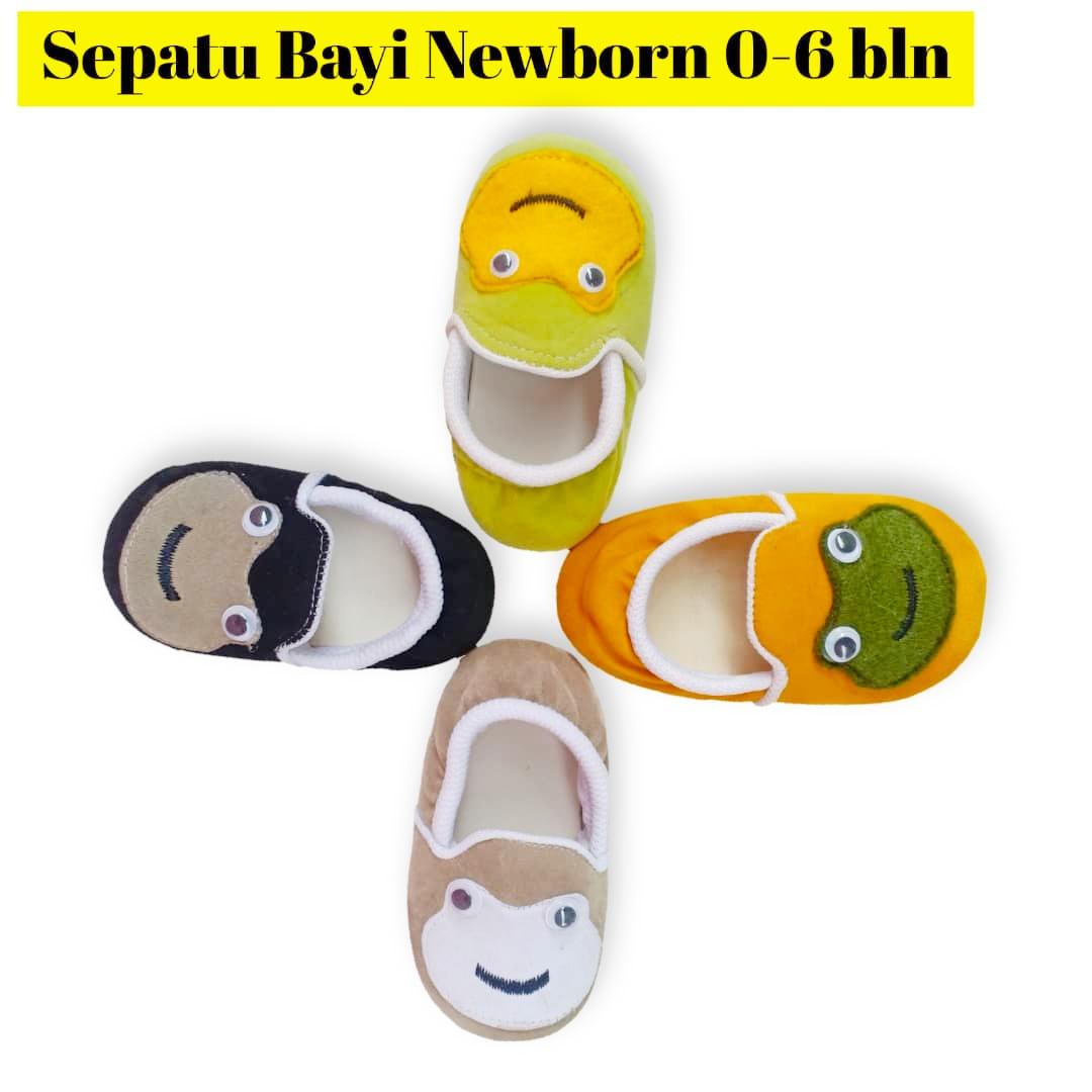 Jual Sepatu Sneakers Bayi Laki Laki Terbaik Lazada