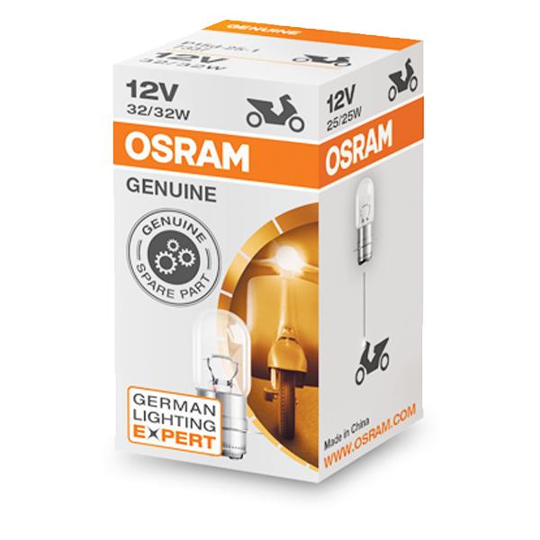 Bohlam Lampu Depan Grand / Karisma / Legenda Original Osram Awet Best Seller