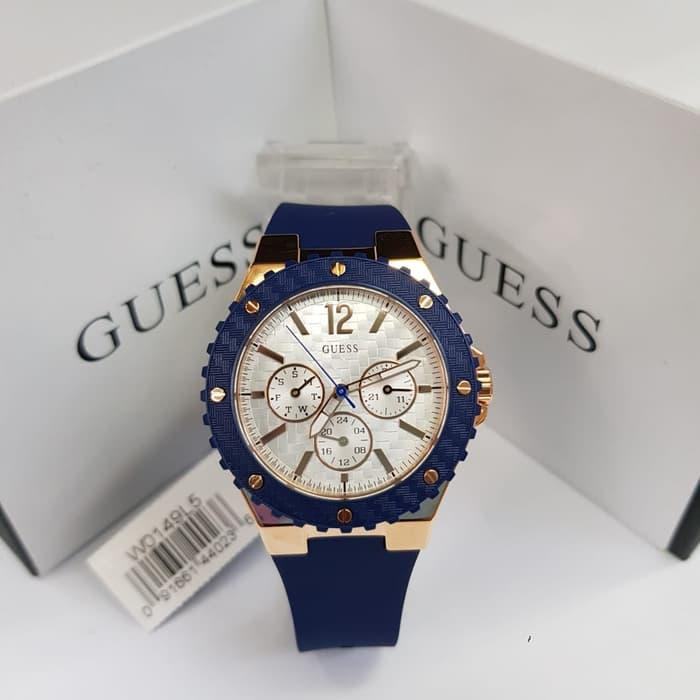 Jam Tangan Wanita Guess Collection GC Classic Chic X98003L1S ORIGINALIDR2030000. Rp 2.039.700