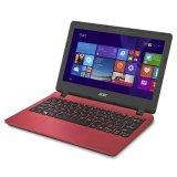 Promo Acer Aspire Es1 131 11 6 Intel N3050 2Gb Ram Win10 Merah