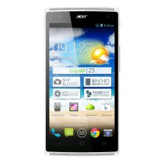 Acer Liquid Z5S Z150S - 4GB - RAM 1GB - White