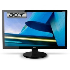 Acer Monitor LED 15.6 Inch P166HQL