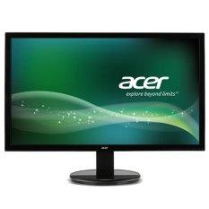 Acer Monitor LED 19.5 inch K202HQL - Hitam