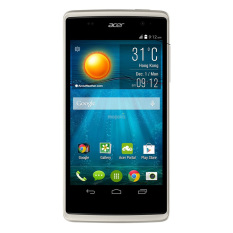 Ulasan Mengenai Acer Z500 16 Gb Silver