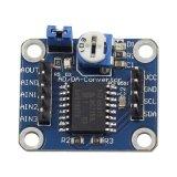 Jual Ad Da Pcf8591 Modul Untuk Arduino Dan Raspberry Pi Termurah