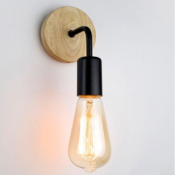 Loft Wall Lamp Vintage Retro Decor Wall Light Fixtures For Living Room Home Indoor Sconces Lighting Decorative Lazada