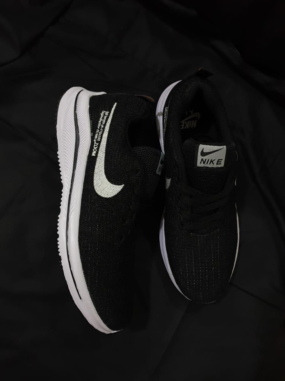 Sepatu Running Nike ZOOM New Edition Best Quality Import Harga Murah