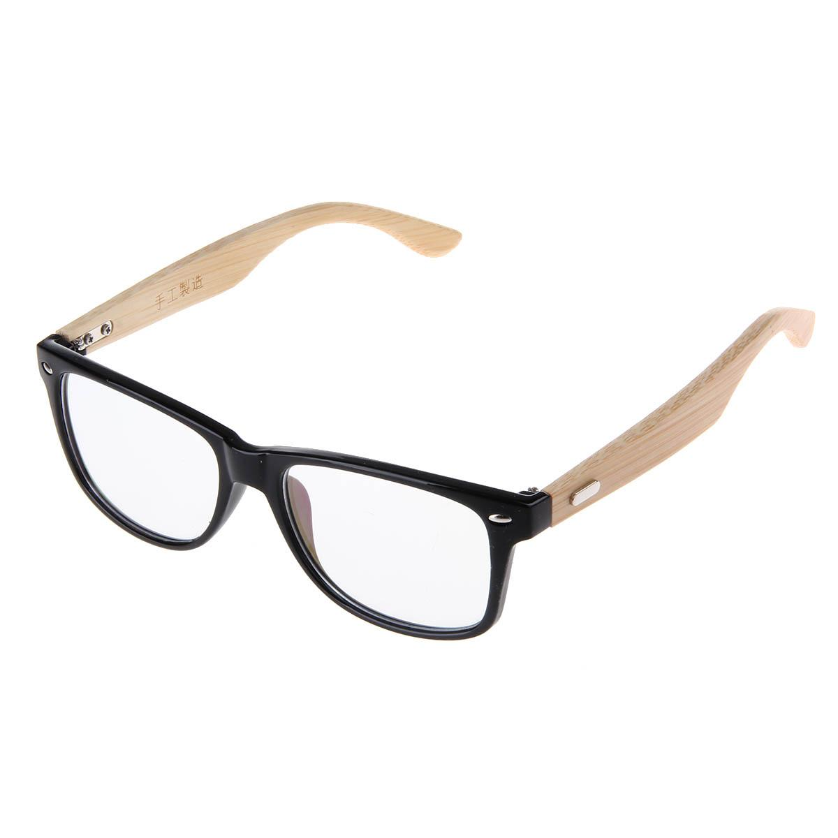 ZUNCLE Radiasi Komputer Perlindungan TR90 Lensa Kacamata (Hitam + Biru)