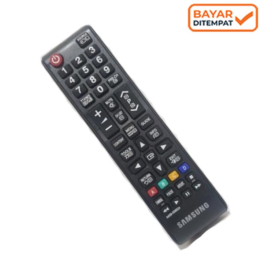 REMOT/REMOTE TV SAMSUNG LCD/LED/PLASMA