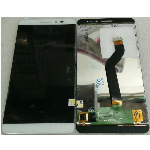 Lcd Touchscreen Coolpad Max A8 Fullset Original Terlaris New
