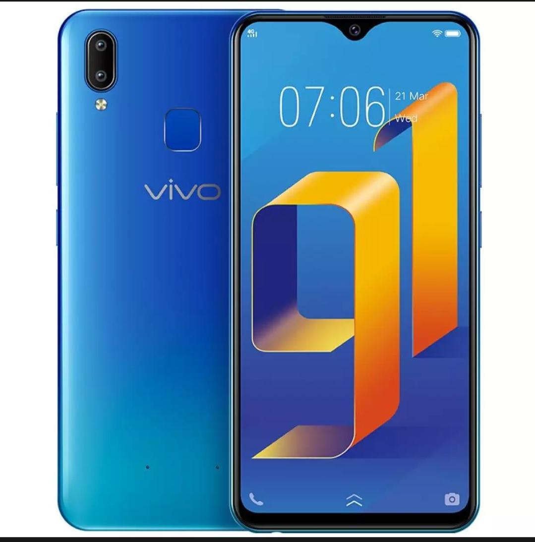 VIVO Y91 2GB RAM 32GB ROM