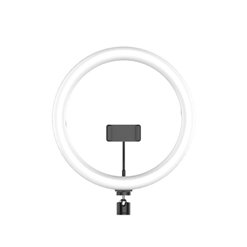 Dimmable Ring Light 12 Inch / 30CM Selfie Photography Lighting Studio Video LED Ring Lamp for Youtube Makeup Live