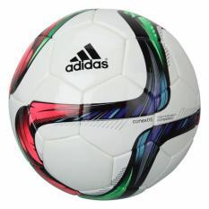 Jual Adidas Conext15 Top Glider M36886 Bola Sepakbola White Multicolor Adidas Original