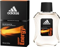 Toko Adidas Deep Energy Men Edt 100 Ml Termurah Indonesia