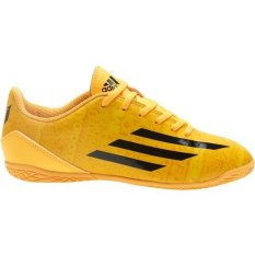 Beli Adidas F5 In Messi M17666 Soft Gold Black Online Terpercaya