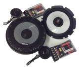 Review Ads Sp1688W Speaker Componen Mobil Putih