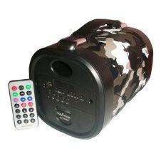 Katalog Advance Speaker Portable Tp 700 Hitam Terbaru