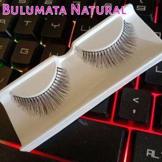 Bulu Mata Palsu Natural 09 thumbnail