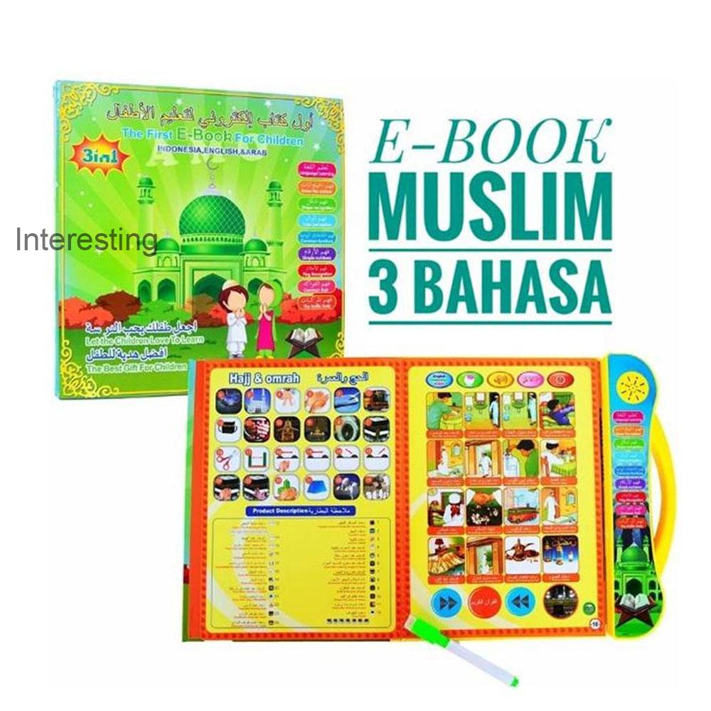 Islam tempat terlengkap ebook