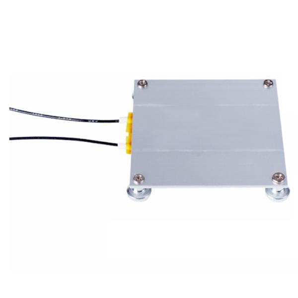 70X70mm LED Lamp Bead Desoldering Station LED Repair Tool Constant Temperature Heating Plate Lamp Bead Desoldering Tool