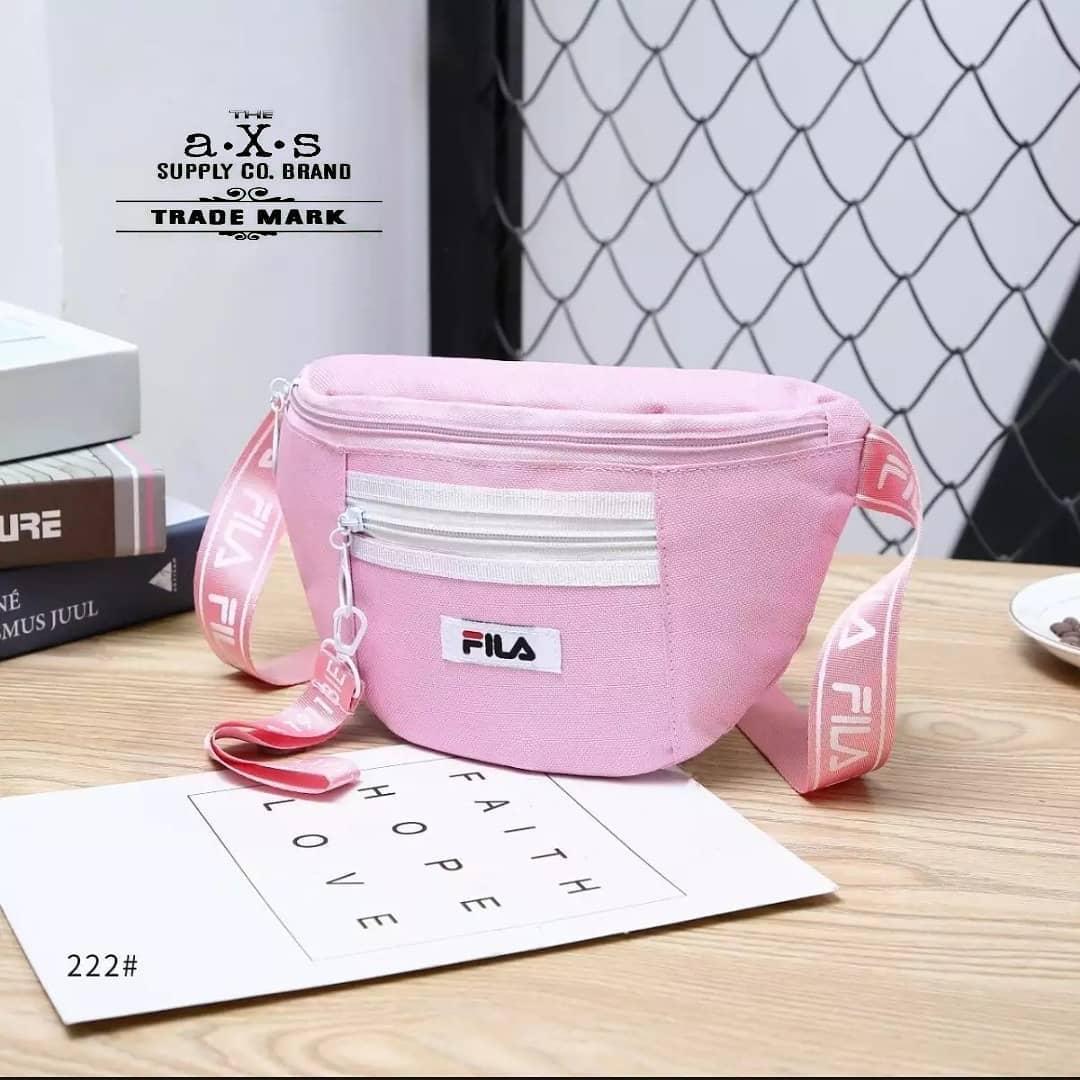 Tas Selempang Fila Wanita Terbaru Dengan Harga Murah Kualitas Import Dan Popular Sling Bags Saat ini