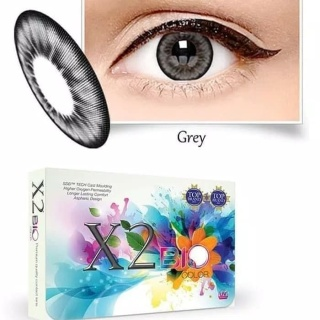 Softlens X2 Bio Color By Exoticon Premium Quality thumbnail