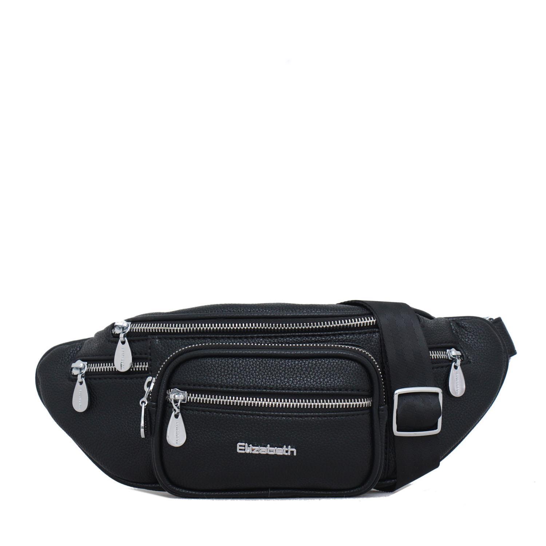 Elizabeth Bag Adora Waist Bag Black