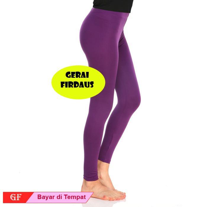 43502 barang ditemukan dalam Celana Legging Wanita. GF Leging panjang Polos  fit to L-XL - Grosir 8b534f7f05