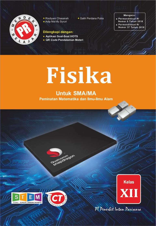 Buku Pr Fisika Kelas 12 Lks Intan Pariwara 2020 2021 Lazada Indonesia