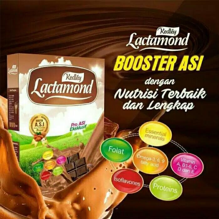 Lactamond Coklat 5 Kotak By Lactamond Banyumas.
