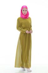 agapeon-new-fashion-muslim-abaya-solid-color-long-sleeve-maxi-chiffon-dress-jubahs-yellow-green-3797-89537211-bc8812a8a49cc4851a1ff2114c6483ed-catalog_233 Koleksi Daftar Harga Dress Muslim Warna Kuning Teranyar bulan ini