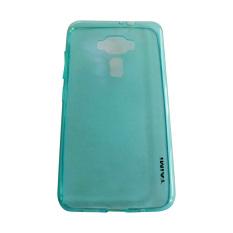 Aimi Asus Zenfone 3 / ZE520KL Ultrathin Soft Case (Anti Jamur) / UltraFit Air Case / Jelly case / Soft Case - Biru Muda