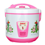 Miliki Segera Airlux Electric Rice Cooker Rc 9218A Pink