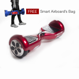 Jual Airwheel Smart Airboard 1 Merah Grosir