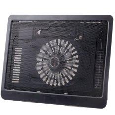 AKM Kipas Alas Pendingin Laptop Aluminium - Coolingpad